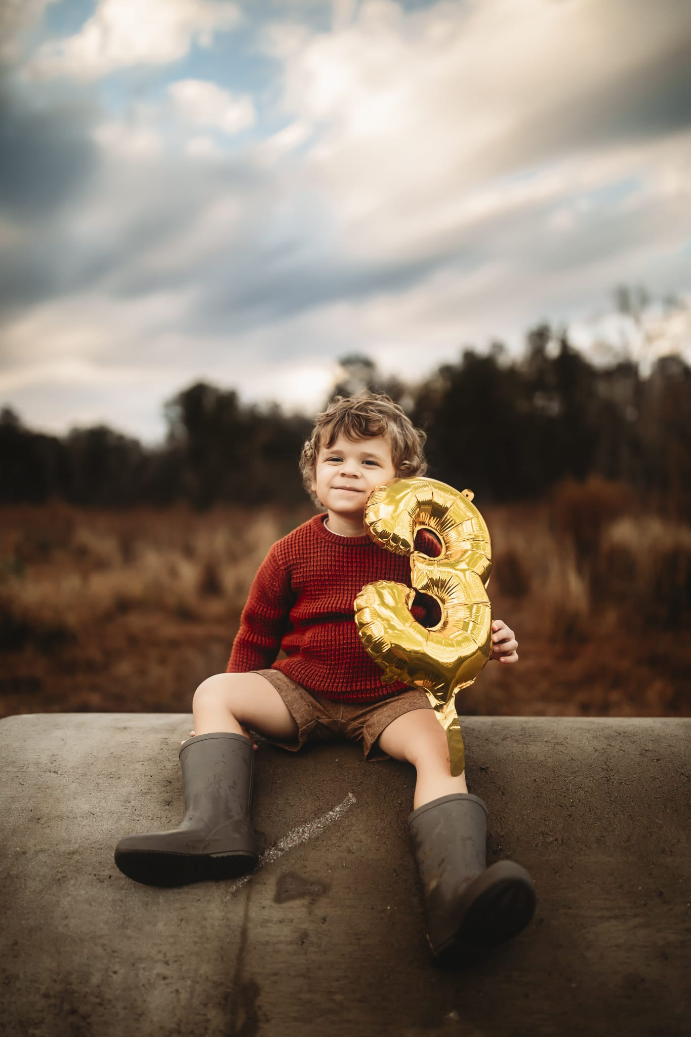 CHILDREN'S PORTRAIT GALLERY | Locallie Yours